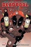 Daniel Way et Andy Diggle - Deadpool Tome 1 : Une affaire épouvantable.