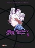 Naoki Urasawa - 20th Century Boys Tome 5 : .