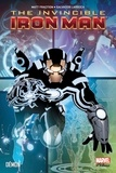 Matt Fraction et Salvador Larroca - Invincible Iron Man Tome 5 : Démon.