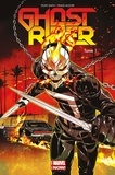 Tradd Moore et Felipe Smith - Ghost Rider Tome 1 : Vengeance mécanique.