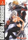 Oh ! Great - Enfer et Paradis Volume double 1 : .