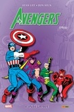 Stan Lee et Don Heck - The Avengers : L'intégrale Tome 3 : 1966.