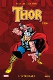 Stan Lee et Jack Kirby - Thor l'Intégrale  : 1966.