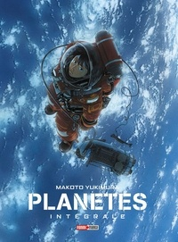 Makoto Yukimura - Planètes Intégrale : .