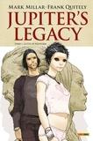 Mark Millar et Frank Quitely - Jupiter's Legacy Tome 1 : Lutte de pouvoir - Tome 1.