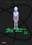 Naoki Urasawa - 20th Century Boys Tome 11 : .