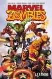 Mark Millar et Robert Kirkman - Marvel Zombies Tome 1 : La famine.