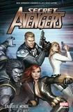 Nick Spencer et Cullen Bunn - Secret Avengers Tome 2 : Sauver le monde.