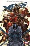 Rick Remender et Greg Tocchini - Uncanny X-Force Tome 3 : Outremonde.
