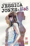 Michael Gaydos et Brian Michael Bendis - Jessica Jones: Alias (2001) T01 - Secrets et mensonges.