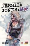 Michael Gaydos et Brian Michael Bendis - Jessica Jones: Alias (2001) T02 - Pourpre.