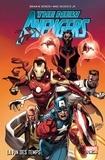 Brian Michael Bendis et Mike Jr Deodato - New Avengers Tome 3 : La fin des temps.