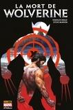 Charles Soule - La mort de Wolverine.