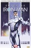 Tom Taylor et Yildiray Cinar - Superior Iron Man - Odieusement supérieur.