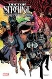 Robbie Thompson et Javier Rodriguez - Doctor Strange et les sorciers suprêmes Tome 1 : .