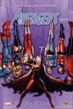David Michelinie et John Byrne - The Avengers : L'intégrale  : 1979.
