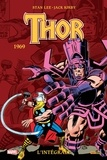 Stan Lee et Jack Kirby - Thor l'Intégrale  : 1969.