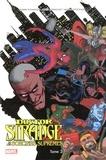 Robbie Thompson et Javier Rodriguez - Doctor Strange et les sorciers suprêmes Tome 2 : Contretemps.