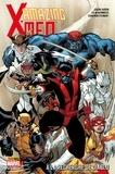 Amazing X-Men - A la recherche de Diablo - À la recherche de Diablo.