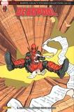 DEADPOOL : Deadpool contre Stevil Rogers T3 | Legacy Interactive. Auteur