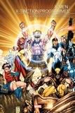 Chris Claremont et Louise Simonson - X-Men  : X-tinction programmée - 1990.