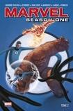 Roberto Aguirre-Sacasa et Lilah Sturges - Marvel Season One Tome 2 : .