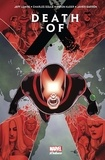 Jeff Lemire et Charles Soule - Death of X.