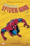 Peter David et Rich Buckler - Spectacular Spider-Man  : L'intégrale 1986.