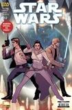 Salvador Larroca et Giuseppe Camuncoli - Star Wars N° 12, mars 2019 : Couverture 1/2.