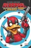 Stuart Moore et Jacopo Camagni - Deadpool le Canard.
