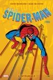 David Michelinie et Danny Fingeroth - Web of Spider-Man L'intégrale : 1986.