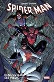 Gerry Conway et Ryan Stegman - Spider-Man T01: Renouveler ses voeux.