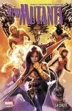 Leonard Kirk et Ibrahim Roberson - New Mutants T02: La chute.