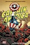 Mark Waid et Chris Samnee - Captain America  : La patrie des braves.