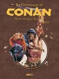 Chuck Dixon et Gary Kwapisz - Les Chroniques de Conan  : 1988 - Tome 1.