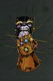 Jim Starlin et Ron Lim - Thanos  : Le coffret de l'infini.