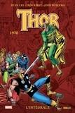 Stan Lee et Jack Kirby - Thor l'Intégrale  : 1970.