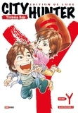 Tsukasa Hojo - City Hunter (Nicky Larson) Volume Y : Illustrations 2.