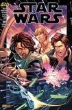 Alain Guerrini - Star Wars N° 5, couverture 2/2 : Terreur technologique.