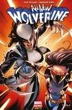 Tom Taylor - All-New Wolverine T04 - Immunisée.