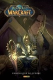Collectif et Andrew Robinson - World of Warcraft - Short Stories.