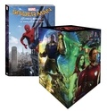 Collectif - Spider-Man Homecoming: Prélude + Coffret Collector.