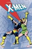 Chris Claremont et John Byrne - X-Men l'Intégrale  : 1980.