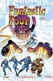 Stan Lee et Jack Kirby - Fantastic Four l'Intégrale  : 1966.