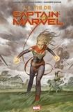 Margaret Stohl - La vie de Captain Marvel.