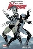 Tom Taylor - All-New Wolverine (2016) T01 - Nés sous X.