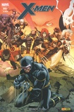 Matthew Rosenberg et Salvador Larroca - X-Men N° 1 : Définitif.