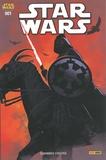 Kieron Gillen et Dennis Hallum - Star Wars N° 1 : Sombres visions.