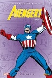 Stan Lee et Jack Kirby - The Avengers : L'intégrale  : 1965.