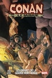 Jason Aaron et Mahmud Asrar - Conan le barbare Tome 2 : .